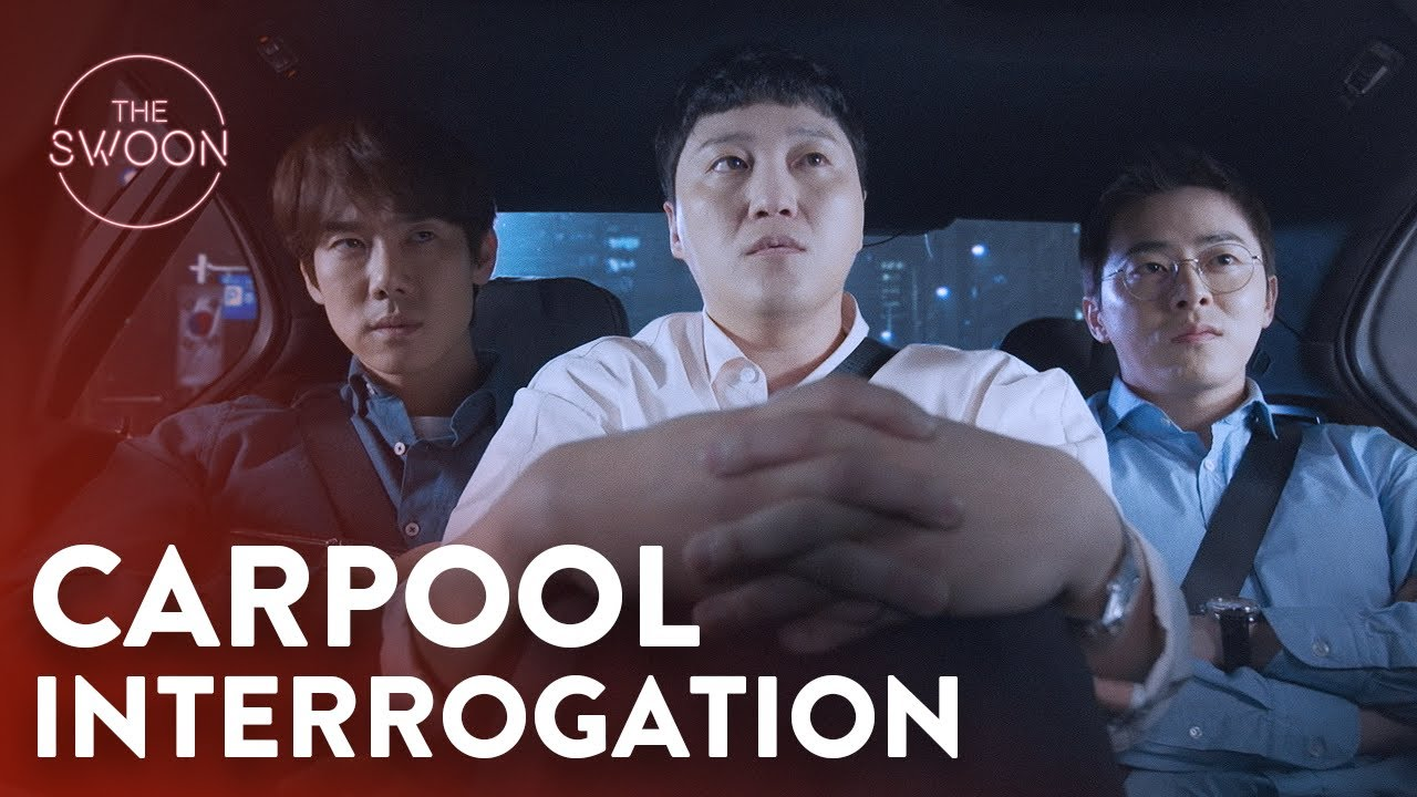 Download BFFs interrogate Jung Kyung-ho about his love life   Hospital Playlist Ep 7 [ENG SUB]