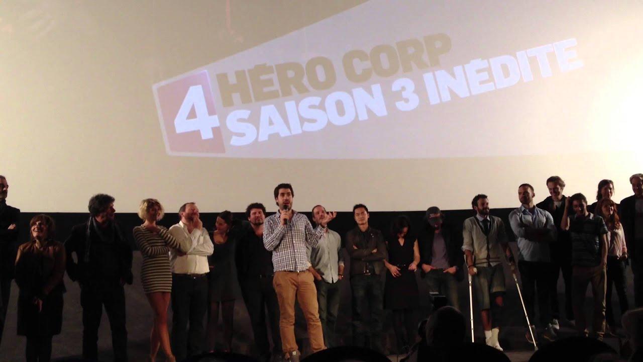 regarder les héros saison 1 en ligne gratuitement sans téléchargement