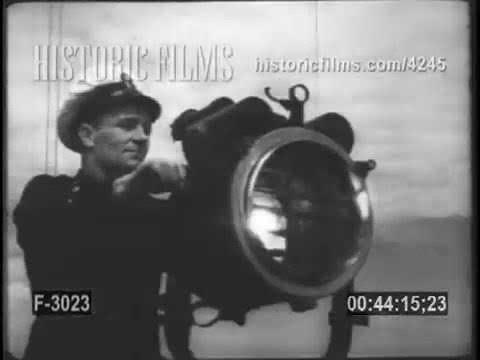 WEST EUROPE FLEET IN JOINT MANEUVERS - 1950