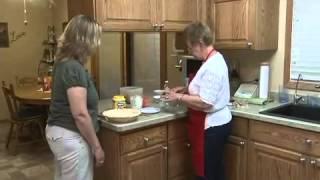 Cooking Crave - Ep. 75 - Asparagus Casserole & True Butterscotch Pie