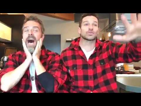 Ian Bohen and JR Bourne Facebook Q&A 20170218