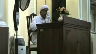 Repeat youtube video Ustaz Kazim, Tun Tolak Hudud ?
