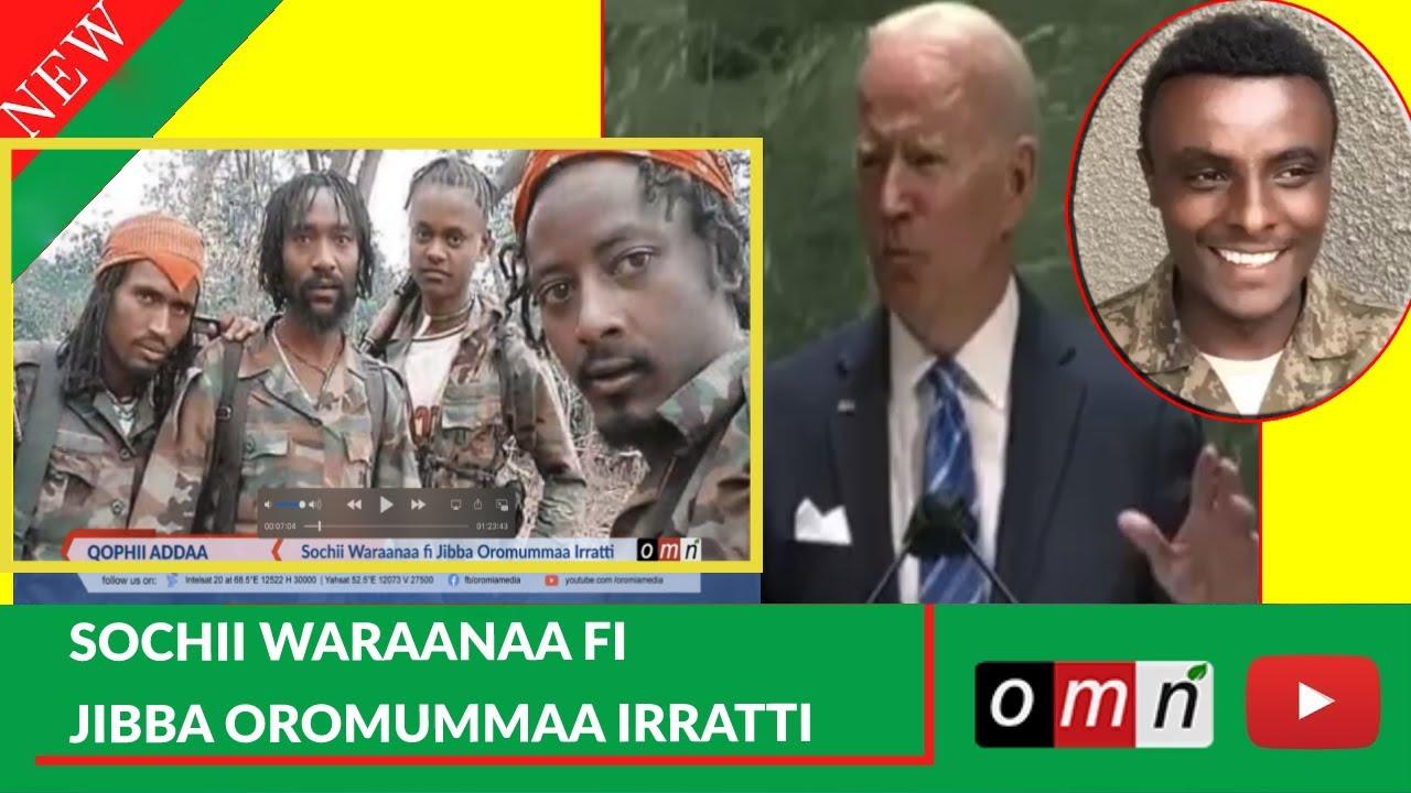 Download OMN_Sochii Waraanaa fi Jibba Oromummaa Irratti.  (Sep .22 .2022).mp4