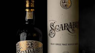 Scarabus Whisky - Hunter Laing
