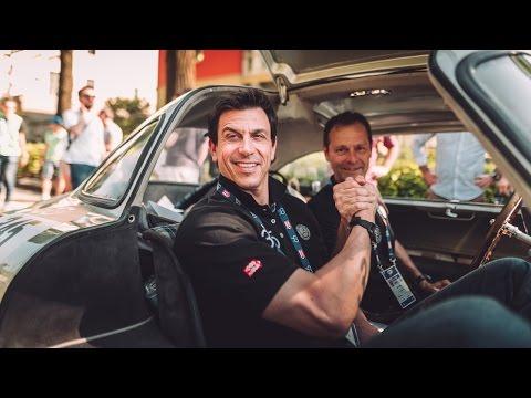 Toto & Aldo's Mille Miglia Video Blog - The Home Stretch