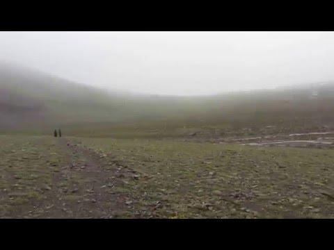KMC Hiking Club Karambar Lake Expedetion 2013