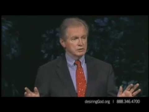 D.A. Carson - The Supremacy of Christ and Love in a Postmodern World