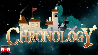 Chronology: Time Changes Everything (By osao) - iOS - iPhone/iPad/iPod Touch Gameplay