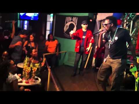 Phill Wade - Karaoke in the NOLA