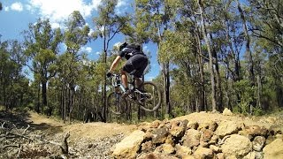 Kalamunda Circuit, Feral Groove Mountain Bike Trail, Perth