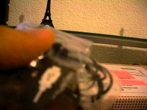Dokumentation zum Handykauf LG GD 880 Mini bei Ebay!