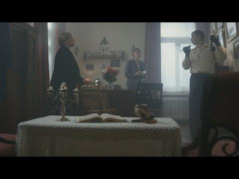 """Вещдок (HD): расследование дела """"Красный цветок"""""""