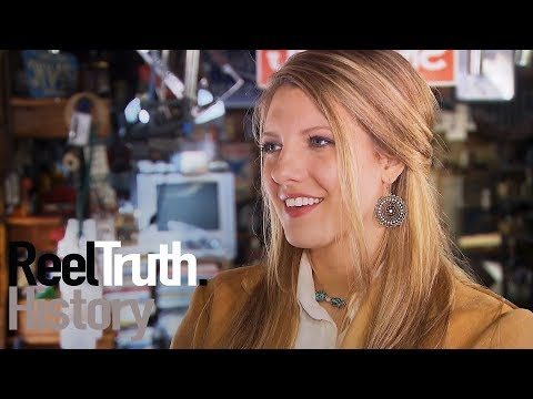 Treasure Detectives - Roy Lichenstein Pop Art | History Documentary | Reel Truth. History