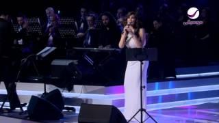 إليسا - خدني معك / من حفل هلا فبراير الكويت 2015