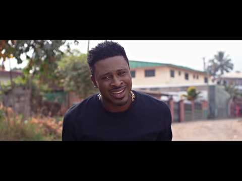 Tzy Panchak -  Ngueme (Official Video)