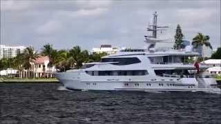 Oceanco 51.5m Superyacht | LAZY Z