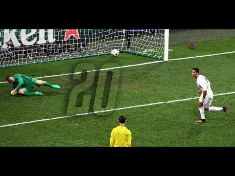 20 Cristiano Ronaldo Goals That Shocked The World  Real Madrid