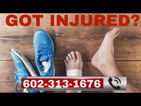 Tucson Arizona Personal Injury Lawyer – Tucson Personal Injury Lawyer | Goldberg & Osborne
