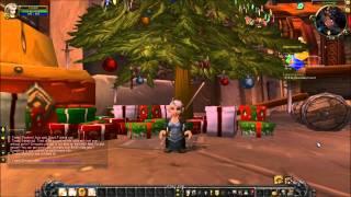 merry christmas from josh Thumbnail