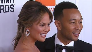 Chrissy Teigen Gets Real About Her Sex Life With John Legend
