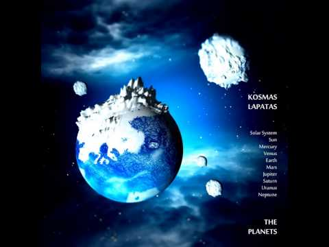 Kosmas Lapatas - The Planets