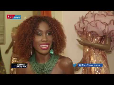 Daring Abroad: Liz Ogumbo, A creative Kenyan entrepreneur based in South Africa