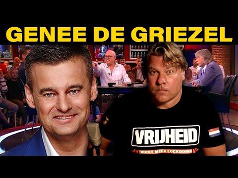 GENEE DE GRIEZEL - DE JENSEN SHOW #184