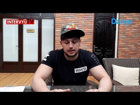 Azamat Axrorov Otasining Puliga Aktyor Bo'lganmi?