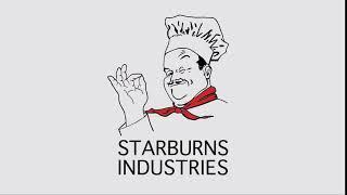 Yum Yum/Starburns Industries/Williams Street (2018)