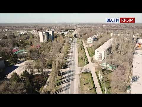 Появились уникальные кадры опустевшего Армянска