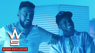 """French Montana - """"Cold"""" (Behind The Scenes) feat. Tory Lanez (Official BTS - WSHH Exclusive)"""