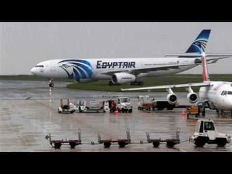 Crash d'Egyptair : 4 victimes algériennes