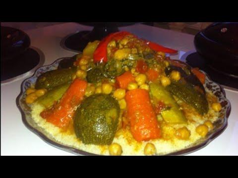 recette-couscous-marocaine-facile-et-appetisante-كسكس-مغربي