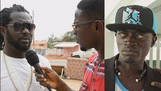 LIL WIN STOLE MY SONG, BEWITCHED KWEKU MANU AND AGYA KOO - ANDY OF TV3 MENTOR 1