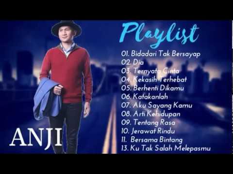 Anjie Menunggu Kamu - Full Album Indonesia