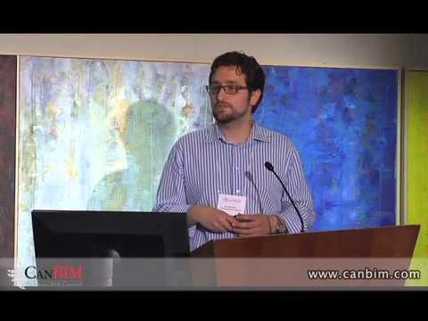 BIM Lessons Learned at UBC Pharmaceutical Sciences Building - Part 1