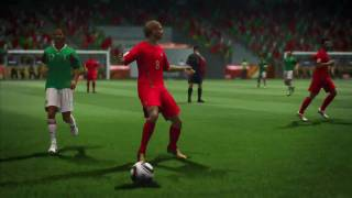 2010 FIFA World Cup South Africa - trailer