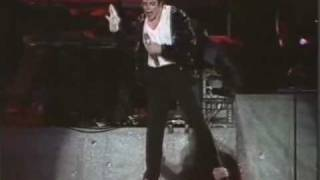 Michael Jackson - Billie jean   HISTORY New Zeland 1996