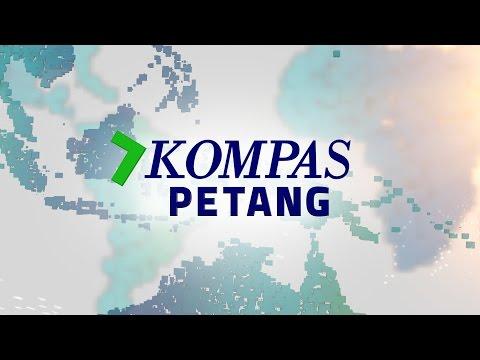 Kompas Petang - 25 April 2017