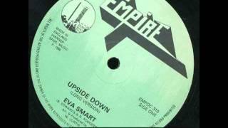 "EVA SMART : ""Upside Down"" 1980"