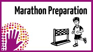 Preparing for a Marathon – What You Should Know