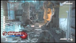 Free Fall Frenzy COD Ghost Live #2 Call of Duty Ghost Multiplayer Gameplay