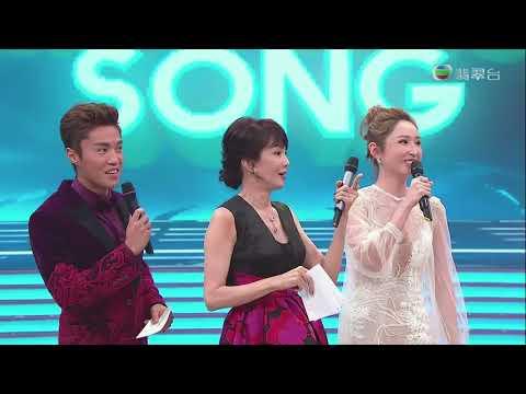 珍惜香港 發放娛樂 TVB 52週年 群星對唱大激鬥 唱歌 綜藝
