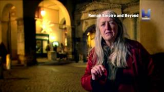 Viasat History - Roman Empire and Beyond - promo