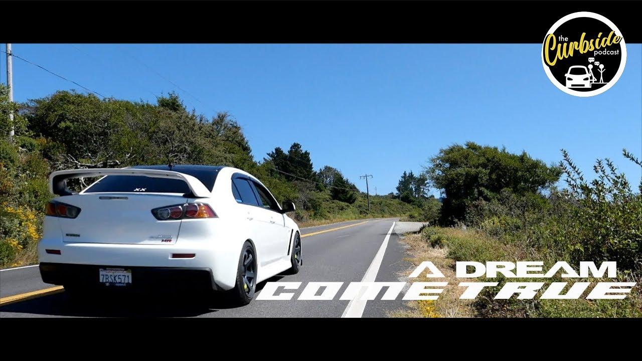 Buying a Lifelong Dream Car! - 2014 Mitsubishi Lancer Evolution X MR