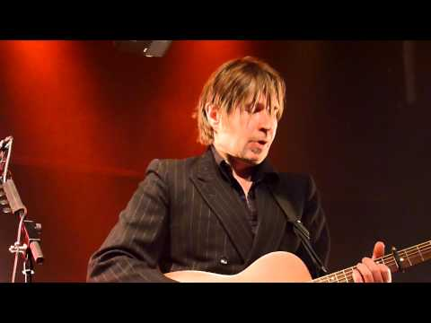 Be My Downfall, Drowned On Dry Land - Justin Currie
