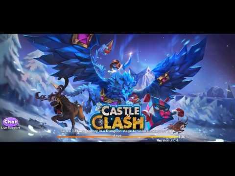 Lasulix Is OP (Castle Clash)