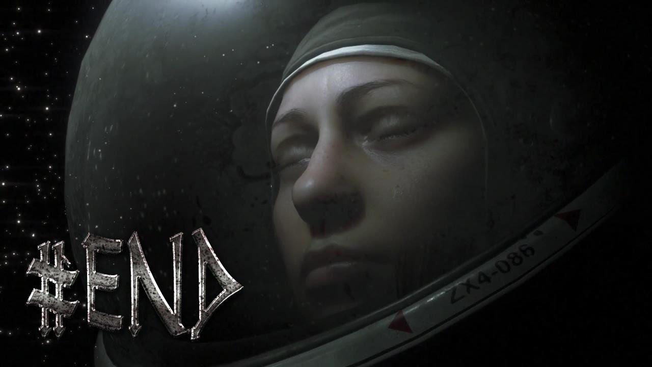 【CH300】Alien Isolation「異形:孤立」#END 毀滅太空站 - YouTube