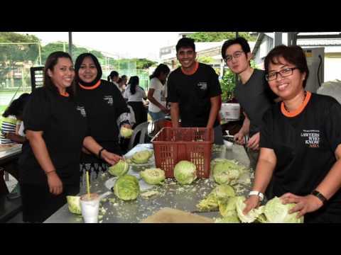 Rajah & Tann Singapore LLP at Willing Hearts