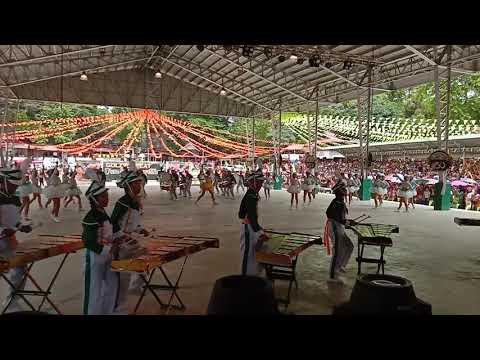 Malungon Christian Learning Center DLC 2019 Performance